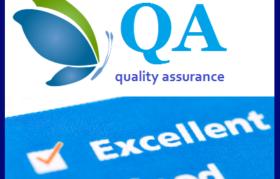 Kvalitetssikring